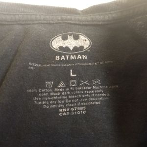 Batman Shirts - HARLEY QUINN T-SHIRT 👕 Batman DC Comics Tee